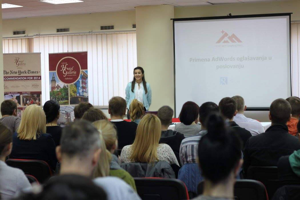 Predavanje Subotica